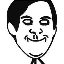 Tobey Maguire Face Meme - internet meme tobey maguire vinyl decal sticker