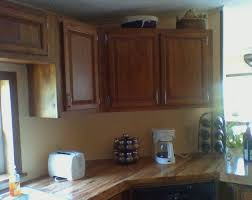 Kitchen Remodel Ideas For Mobile Homes Total Double Wide Manufactured Home Remodel
