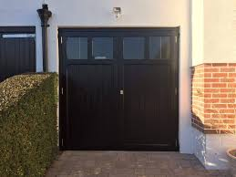 side hinged garage doors side hung garage doors wooden side hinged garage doors australia