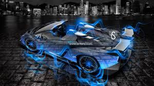 blue lamborghini veneno lamborghini veneno roadster city car 2016 wallpapers