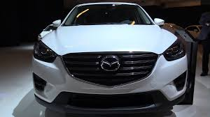 mazda cars usa 2016 mazda cx 5 awd skyactiv exterior and interior walkaround