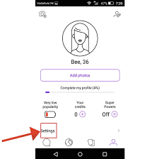 how to remove account from android delete badoo account on website android app ios app 2018