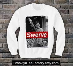 Swerve Meme - mens swag hipster swerve fresh prince sweatshirt t shirt new fresh
