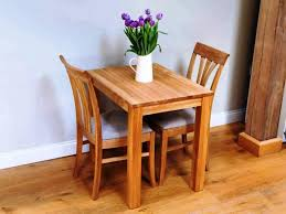 Wood Tables For Sale Oak Wood Two Seat Kitchen Table For Sale U2014 Jburgh Homes Best Two