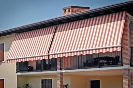California Awning Folding Arm Awning Manual Start California Frigerio Living