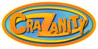 Six Flags Logo Crazanity Construction Update At Six Flags Magic Mountain U2013 Theme