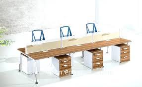 Office Workstation Desk 2 Person Workstation Desk Javi333
