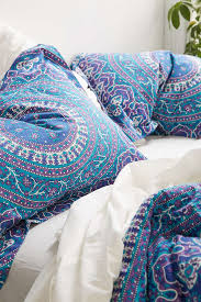 Urban Outfitters Magical Thinking Duvet Magical Thinking Ophelia Medallion Sham Set Urban Outfitters