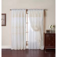 120 Drapery Panels Curtains And Drapes White Curtains White Drapes Blue And Yellow