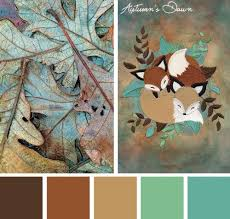 176 best color schemes images on pinterest color palettes