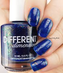 different dimension be happy and buy polish