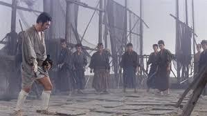 Zatoichi Blind Swordsman Zatoichi 11 Zatoichi And The Doomed Man 1965 Mubi