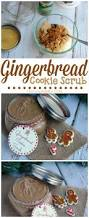 gingerbread cookie scrub frugal mom eh
