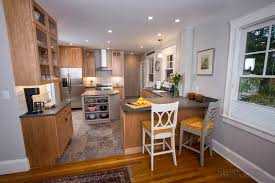 Red Birch Kitchen Cabinets Kitchen Portfolio U2014 Boston Building Resources