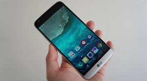 testing lg g5 android smartphone tested