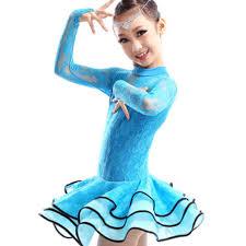 long sleeve leotard girls costume kids costumes