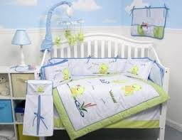 Frog Crib Bedding Frog Themed Bedding For Your Baby Nursery