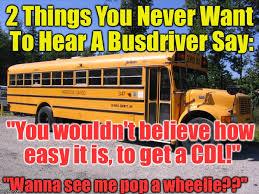 School Bus Meme - school bus imgflip