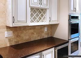 kitchen backsplash travertine tile 28 best kitchen backsplash images on backsplash ideas