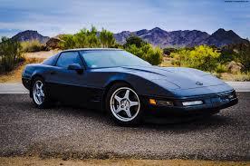 1996 corvette review 1996 chevrolet corvette lt4 review rnr automotive