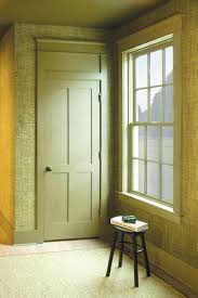 Interior Panel Paint Picking The Right Interior Doors For Your Home Clyde Companies Inc