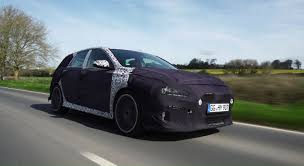 2018 hyundai i30 n teased in the uk the torque report