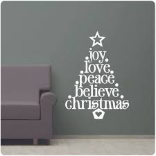 Ideas For Christmas Tree On The Wall by Have A Plan 4 Tips For Making Seasonal Wall Art Easy