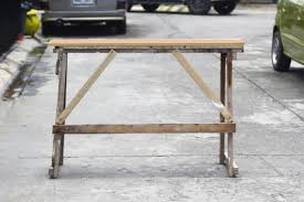 how to build a simple workbench 6 steps with pictures wikihow