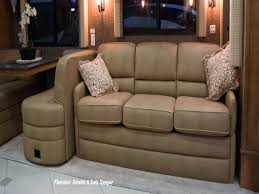 furnitures rv sofa inspirational frontier ii luv sofa bed rv