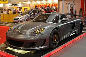 porsche gt gemballa 2006 2007 gemballa mirage gt images specifications and