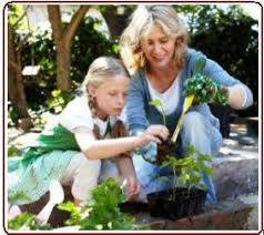 educational benefits for children with gardening kid u0027s love nature