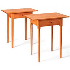 shaker style side table shaker table plans shaker tables woodworking plan set the simplicity