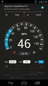 best speedometer apps for android thetechgears - Speedometer App Android