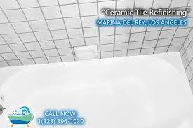 Bathtub Reglazing Products Marina Del Rey Bathtub Refinishing And Fiberglass Expert