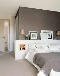 couleur taupe chambre comment incorporer la couleur grège idées en photos murs taupe