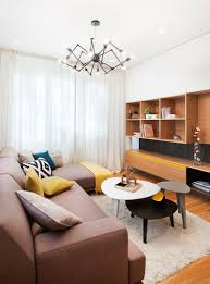 Coffee Tables For Small Spaces by 10 Small Living Decor Room Ideas To Use In Your Home Contemporist