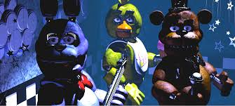 five nights at freddy s halloween update animatronics five nights at freddy u0027s wiki fandom powered by wikia