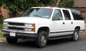 1999 chevrolet suburban gmt400 u2013 pictures information and specs