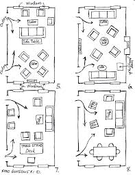 dorm room arrangement bathroom glamorous beautiful furniture layout for small living