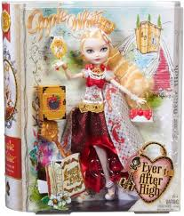 Ever After High Dolls Where To Buy Ever After High Legacy Day Apple White Doll Price Review And Buy