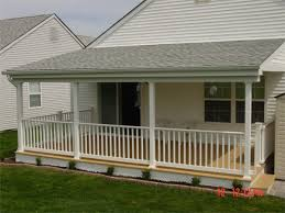 covered porch covered porch builder berkeley township g c home improvements llc
