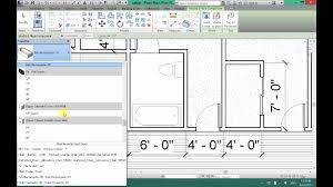 Revit Bathroom Vanity by How To Create A Bathroom In Revit Architecture Youtube