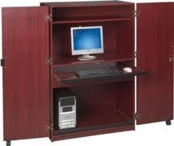 Computer Desk Lock Computer Desk With Locking Drawers Foter