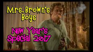 mrs brown u0027s boys new year u0027s special 2017