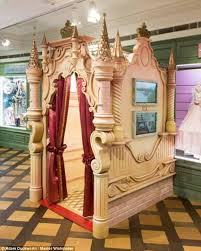 Playhouse Curtains The Harrods Wendy House That Costs The Same As A Real Home In