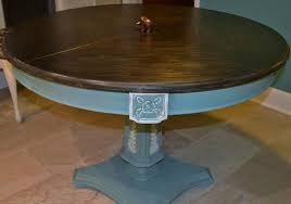 Round Table Reno Kitchen Reno Upwithfurniture