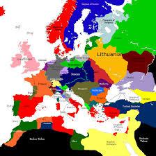 Bosporus Strait Map Europe 1430 1461 1491 Map Game Alternative History Fandom