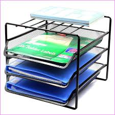 Stackable Desk Organizer Desk Organizer Tray Stackable Paper Letter Tray Fice