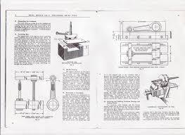technical manuals royal enfield flying flea
