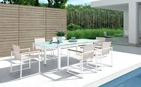 white outdoor patio furniture u2013 wfud